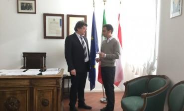 Giovanni Jr. Poleschi: il neo assessore della Valle del Lucido parla di se a Quotidiano Apuano