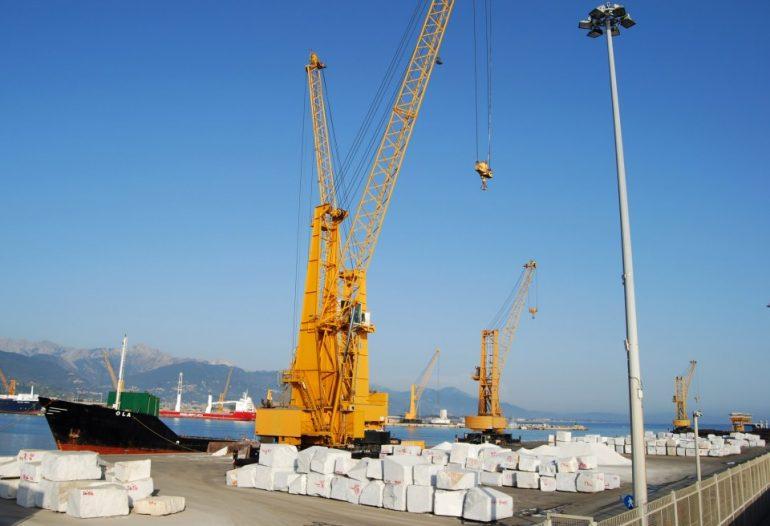 """FIT-CISL presenta il convegno """"porto di Marina di Carrara: quale futuro?"""""""