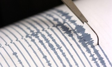Scosse di terremoto avvertite nella provincia di Massa Carrara