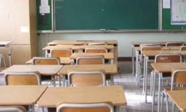 Massa: Intervento del gruppo consiliare Arancioni per Massa sui furti nelle scuole