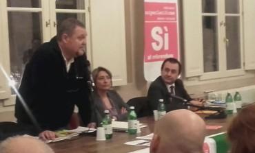 Massa, incontro su riforme costituzionali: Martina Nardi soddisfatta per la grande partecipazione