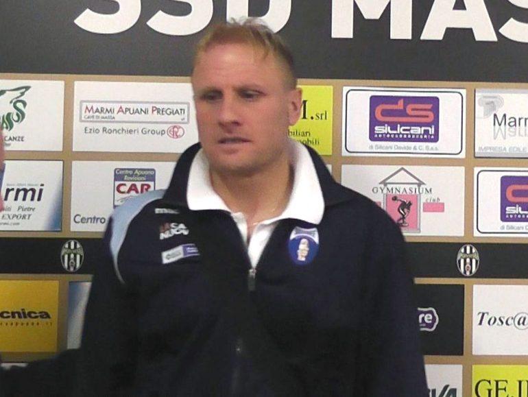 Video intervista a G. Ruotolo allenatore della Sangiovannese dopo Massese Sangio 0 – 1 del 14/02/16