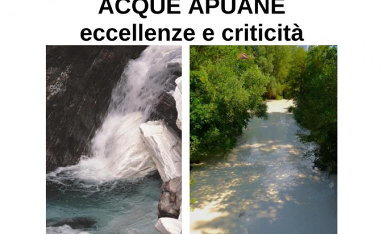 Massa: Incontro del CAI a Canevara sulle eccellenze e criticità delle acque apuane