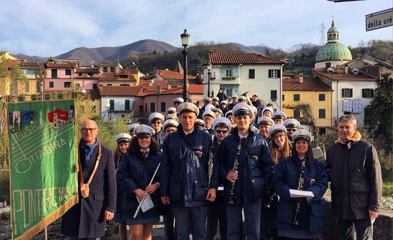 Musica Cittadina di Pontremoli: eletto il nuovo direttivo