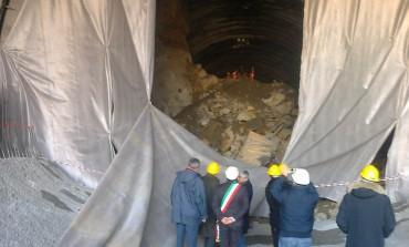 Variante di Gassano: Entro la fine dell'anno sarà completata, grazie al finanziamento della Regione Toscana