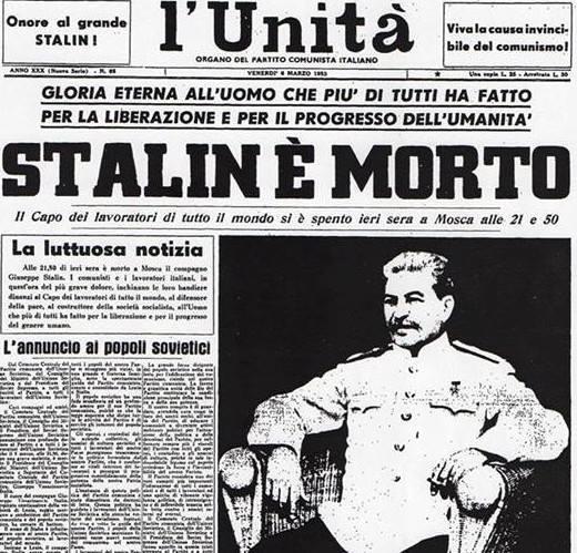 Risultati immagini per unità stalin