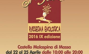 Dal 22 al 25 aprile la IX° edizione dello Spino Fiorito