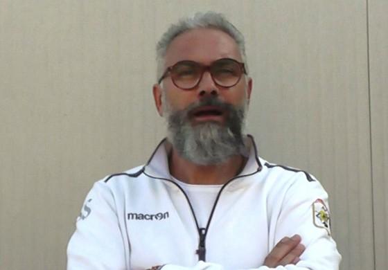 Video intervista all'allenatore della Jolly Montemurlo S. Settesoldi dopo il pareggio interno con la Massese del 17/04/16