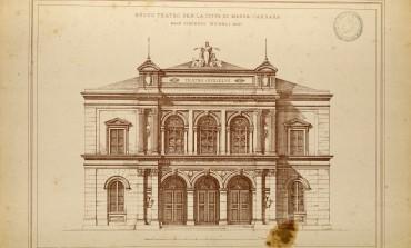 """Franco Frediani: """"Il 25 aprile ricorre il 130° anniversario dell'inaugurazione del Teatro Guglielmi"""""""