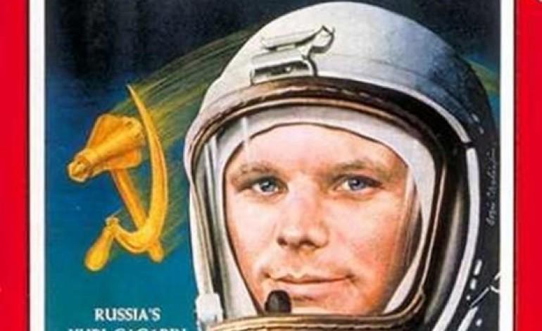 """L'anniversario: l'URSS e l' """"inganno"""" di Gagarin."""