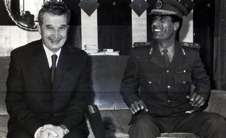 1989: il voltafaccia di Ceaușescu, una lezione per chi strizza l'occhio ai tiranni del mondo arabo