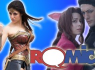 ROMICS 2016: Il degrado