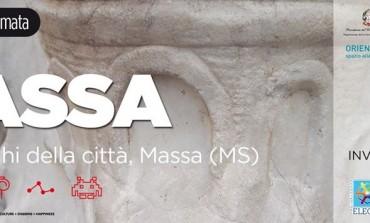 """Massa: Venerdì 6 maggio """"Invasioni Digitali"""" per invitare i giovani al turismo culturale"""