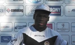 Video intervista esclusiva all'attaccante della Massese Rolphide Eduard Lessa Locko, dopo la vittoria per 3 a 0 a Scandicci nel play-out del 22/05/16