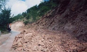Massa Carrara: Convegno sul dissesto idrogeologico sabato 14 maggio