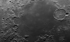 "Venerdì 10 giugno al planetario ""Masani"" protagonista la Luna"