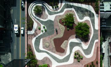 Il Giardino Moderno: arte green e paesaggio