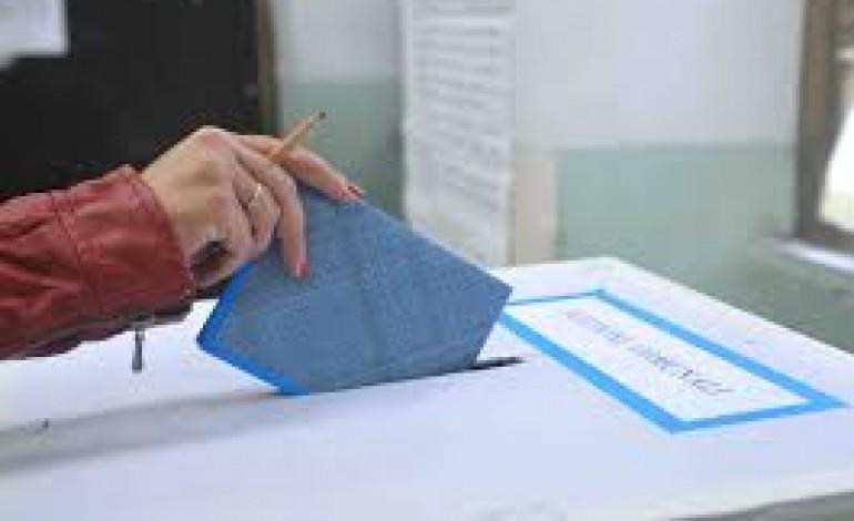 Amministrative Montignoso: l'affluenza alla chiusura dei seggi