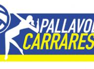 """Pallavolo Carrarese: """"Grazie a Musoni tutte le giovani promesse del volley locale resteranno in azzurro"""""""