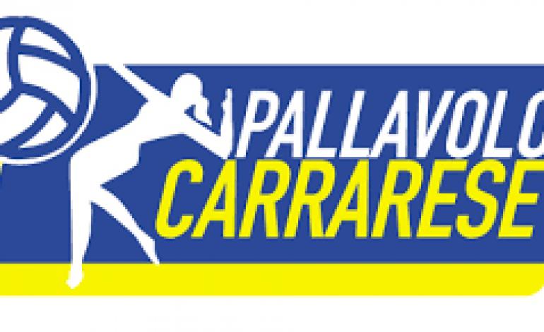 Pallavolo Carrarese: Arrivato il parere favorevole dei comitati regionali della Fipav Toscana e Piemonte