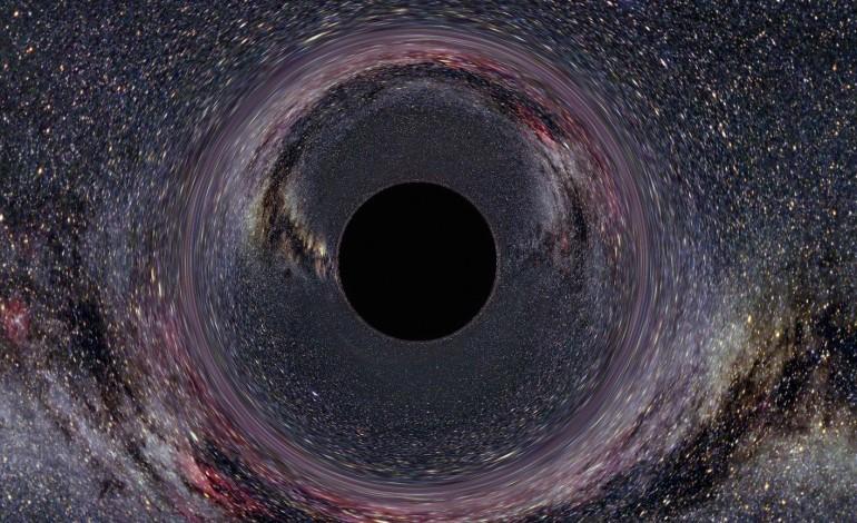 "Venerdì 19 al planetario ""Masani"" si parla dei 'buchi neri'"