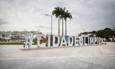 Oltre Rio 2016: La prima città olimpica sudamericana