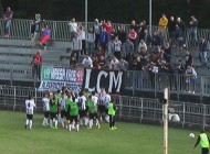 Massese Sporting Recco 2 - 1 Highlights di Umberto Meruzzi del 18/09/16