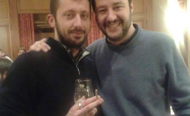 Intervista al candidato Nicola Iacopetti (Lega Nord)