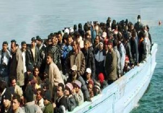 Il presunto arrivo di profughi allarma la minoranza