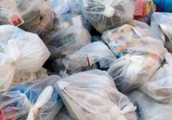 Prosegue il mistero dei rifiuti in eccesso