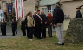 Fivizzano ricorda la Resistenza nel 70° anniversario della Festa della Liberazione