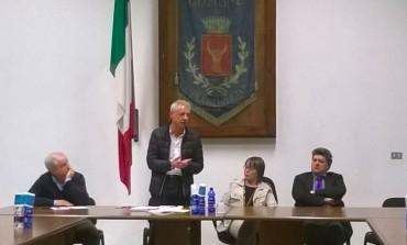 Rossetti presenta il nuovo piano di sviluppo rurale e l'albergo diffuso