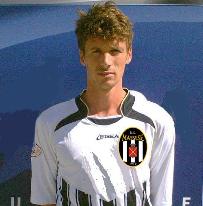 Jacopo Zagaglioni è un nuovo giocatore della Massese