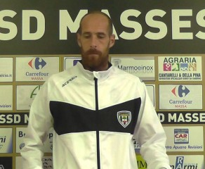 Video intervista esclusiva al capitano della Viareggio 2014 Nicolas Guidi, dopo la sconfitta in trasferta con la Massese per 2 ad 1 dello 09/10/16