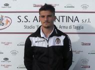 Video intervista esclusiva a Rivolino Gavoci, attaccante della Massese, dopo la vittoria per 2 ad 1 ad Arma di Taggia nella settima giornata del 16/10/16
