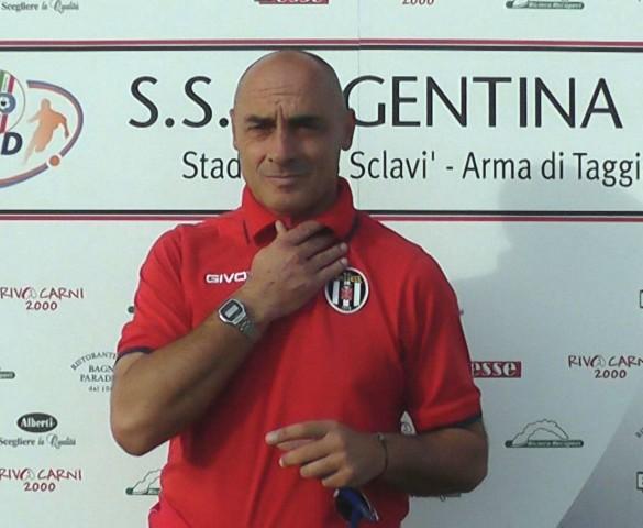 Video intervista a Giacomo Lazzini, dopo la vittoria per 2 ad 1 nella settima giornata, ad Arma di Taggia, contro l'Argentina del 16/10/16