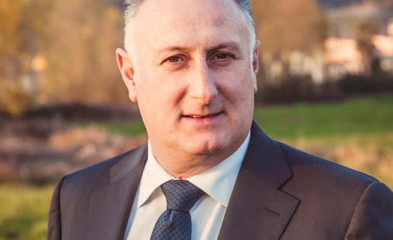 Gianni Lorenzetti è il candidato PD alle elezioni provinciali