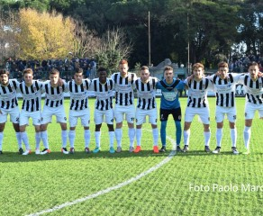 Real Forte Querceta Massese 1 - 1 Highlights del 27/11/16