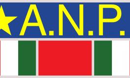Saluto dell'ANPI per la scomparsa di Nino Domenico Mignani