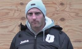 Video intervista esclusiva a P. Pantera dopo Sporting Recco Massese 1 - 2 del 22/01/17