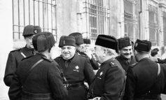 """Sabato 25 febbraio, inaugurazione della mostra """"Massa in orbace"""" a Palazzo Ducale"""