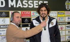 Video intervista esclusiva a F. Maccabruni, dopo Massese Jolly Montemurlo 2 - 1 dello 05/02/17