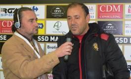 Video intervista esclusiva aP. Murgia dopo Massese Jolly Montemurlo 2 - 1 dello 05/02/17