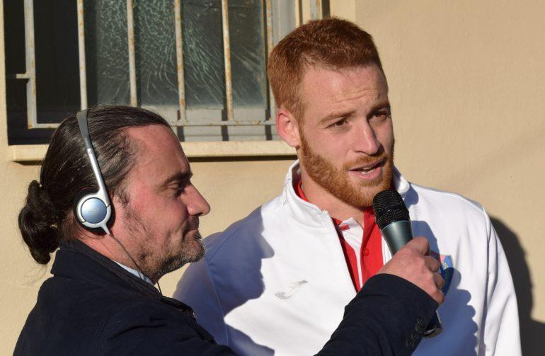 Video intervista esclusiva a G. Mazzanti dopo Ponsacco Massese 1 – 1  del 26/02/17
