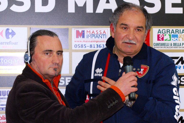 Video intervista esclusiva a B. Federici dopo Massese Grosseto 4 – 0 dello 05/03/17