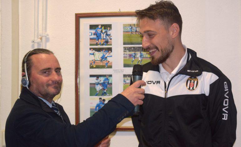 Video intervista esclusiva a L. Checchi dopo Ligorna Massese 2 – 6 del 19/03/17