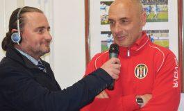 Video intervista esclusiva a G. Lazzini, dopo Ligorna Massese 2 - 6 del 19/03/17