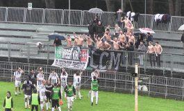 Massese - Sestri Levante 4 - 1 Highlights di Umberto Meruzzi del 26/03/17