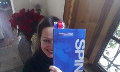 """""""Spin"""": il libro politicamente scorretto di Laura Salvatore. Presentazione a Massa."""