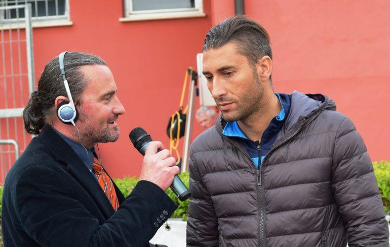 Video intervista esclusiva a C. Amoroso dopo Ghivizzano Borgo a Mozzano – Massese 2 – 3  dello 02/04/17